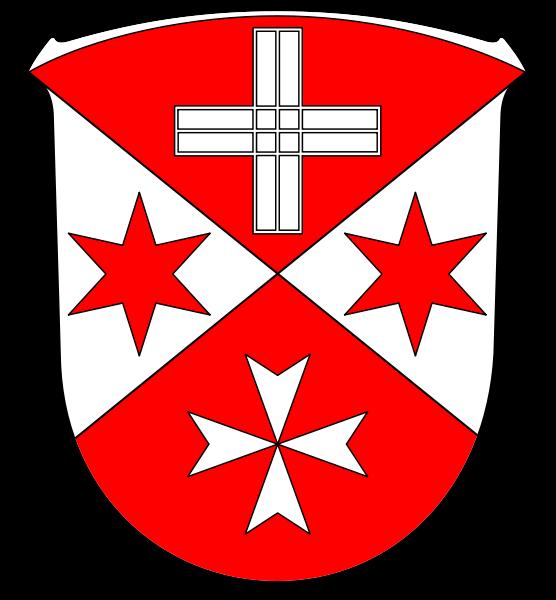 Mossautal Wappen
