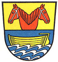 Motzen Wappen