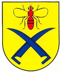 Muchow Wappen