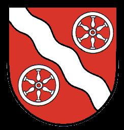 Mudau Wappen