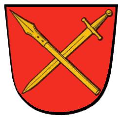 Mudershausen Wappen