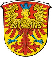 Mücke Wappen