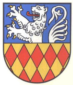 Müden Wappen