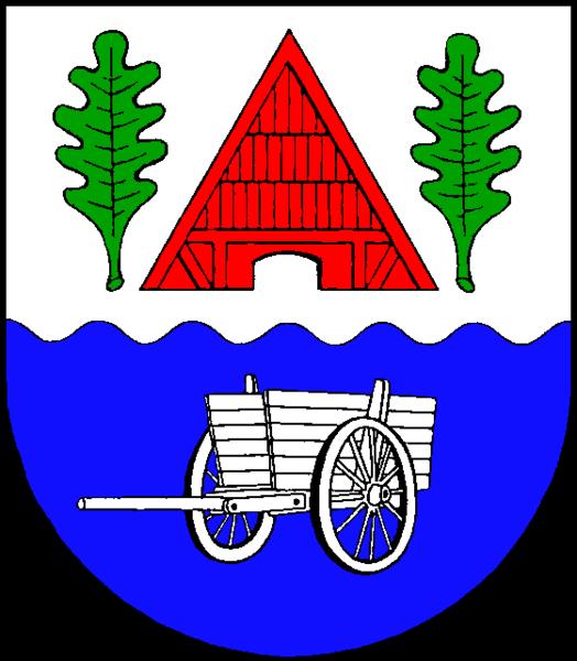 Mühbrook Wappen