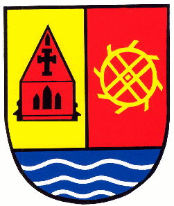 Mühl Rosin Wappen