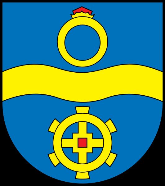 Mühlacker Wappen