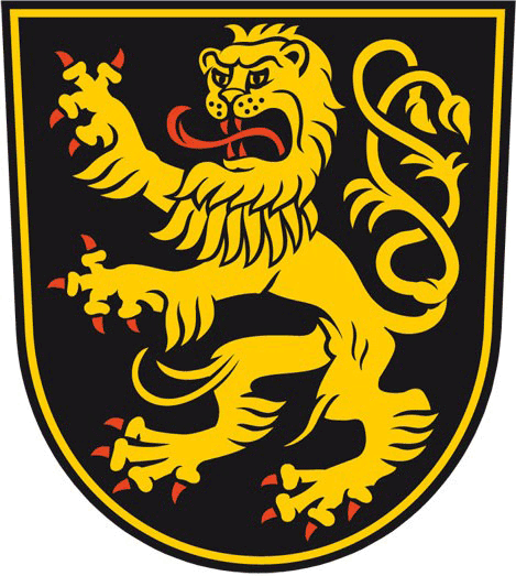 Mühlberg (Elbe) Wappen