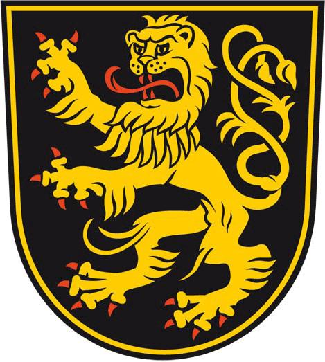 Mühlberg Wappen