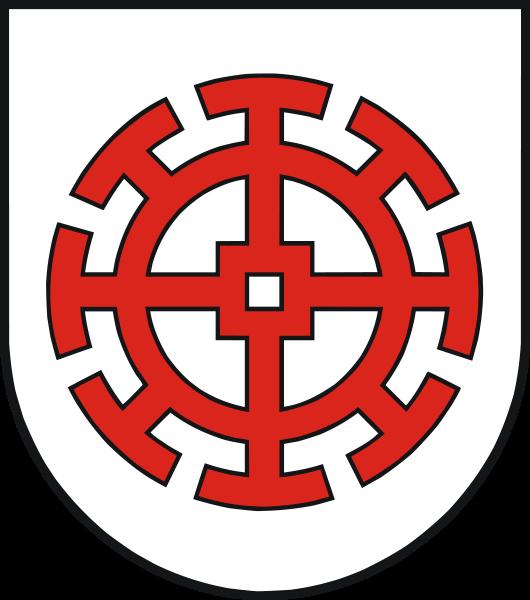 Mühldorf am Inn Wappen