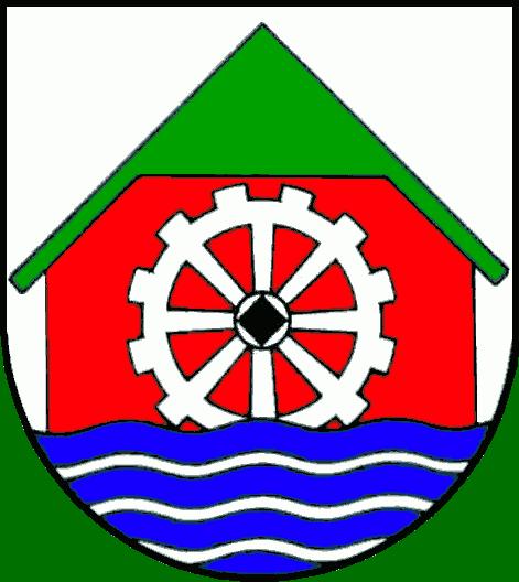 Mühlenbarbek Wappen