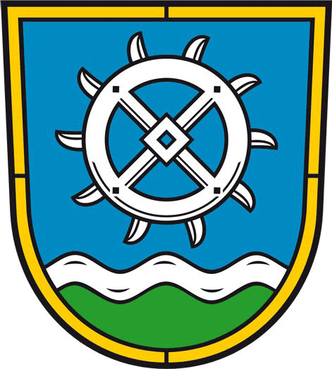 Mühlenbeck Wappen