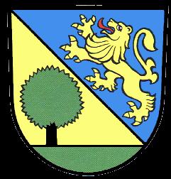 Mühlhausen-Ehingen Wappen