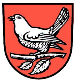 Mühlhausen im Täle Wappen