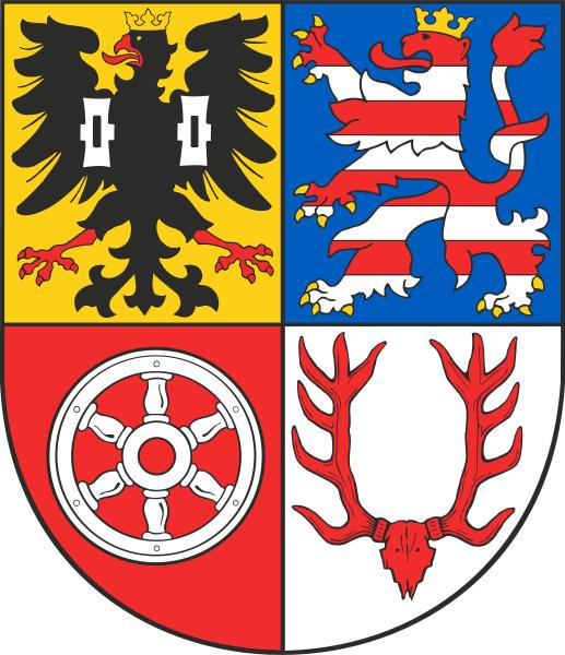 Mühlhausen Thür. Wappen