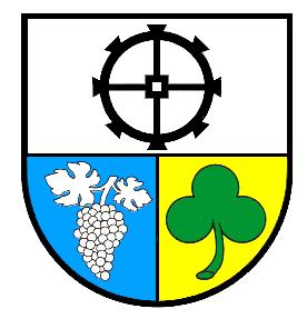Mühlhausen Wappen