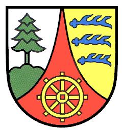 Mühlingen Wappen