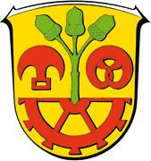 Mühltal Wappen