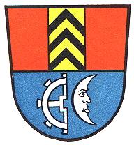 Müllheim Wappen