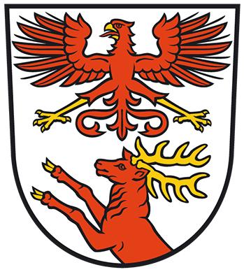 Müllrose Wappen