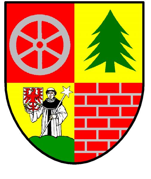Müncheberg Wappen