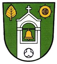 Münchehofe Wappen
