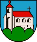 Münchsmünster Wappen