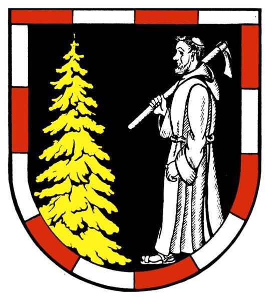 Münchwald Wappen