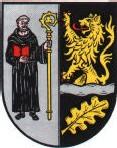 Münchweiler am Klingbach Wappen