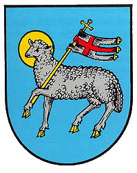 Münchweiler an der Alsenz Wappen