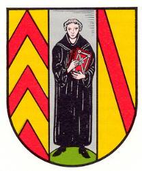 Münchweiler an der Rodalb Wappen