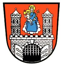 Münnerstadt Wappen