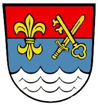 Münsing Wappen