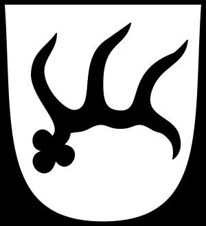 Münsingen Wappen