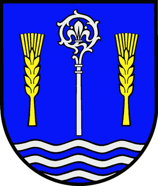 Münsterdorf Wappen