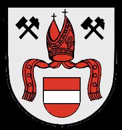 Münstertal Wappen