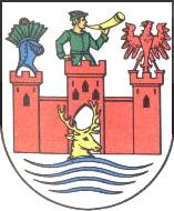Mürow Wappen