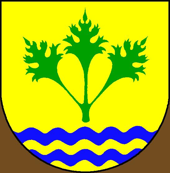 Müssen Wappen