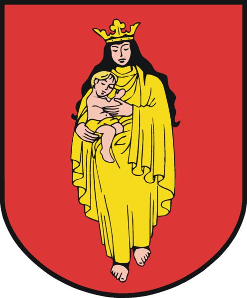 Mützel Wappen