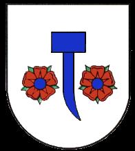 Muggensturm Wappen
