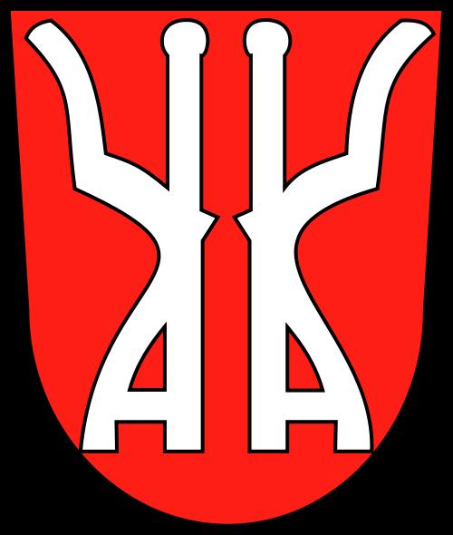 Muhr am See Wappen