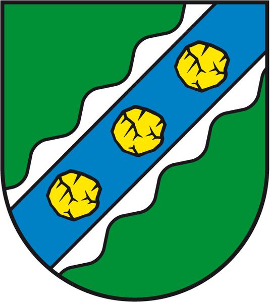 Muldenstein Wappen