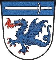 Munster Wappen