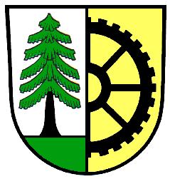 Murg Wappen