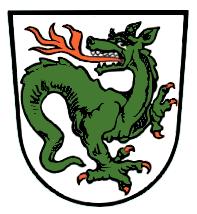 Murnau am Staffelsee Wappen