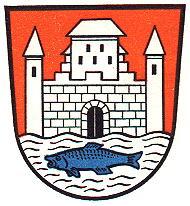 Nabburg Wappen