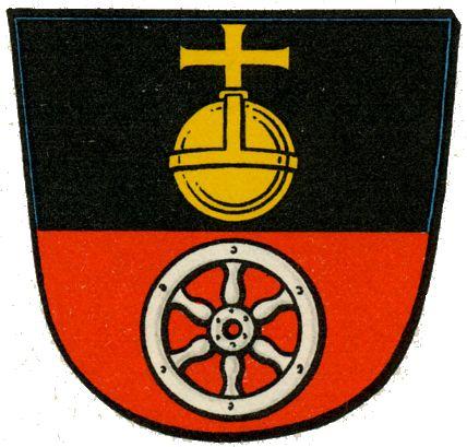 Nackenheim Wappen