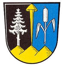 Nagel Wappen