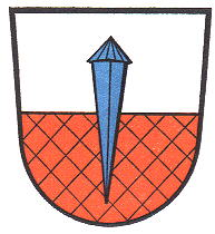 Nagold Wappen