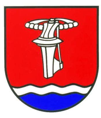 Nahe Wappen