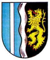 Nanzdietschweiler Wappen